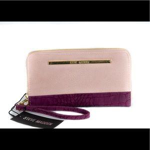 Steve Madden wallet NWT